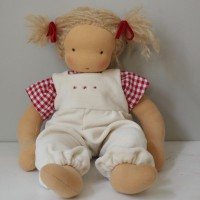 Babypuppe Annalisa (45 cm)