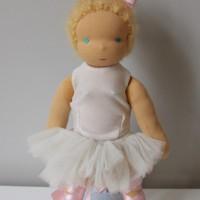 Ballettpuppe Marcia (30 cm)