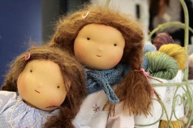 Feinslieb Dolls_Waldorf Doll Seminar 2016 - 105 von 142