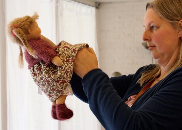 Feinslieb Dolls_Waldorf Doll Seminar 2016 - 120 von 142