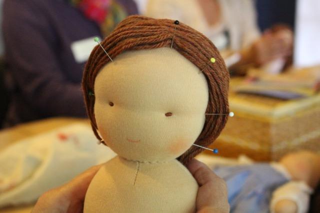 Feinslieb Dolls_Waldorf Doll Seminar 2016 - 48 von 142