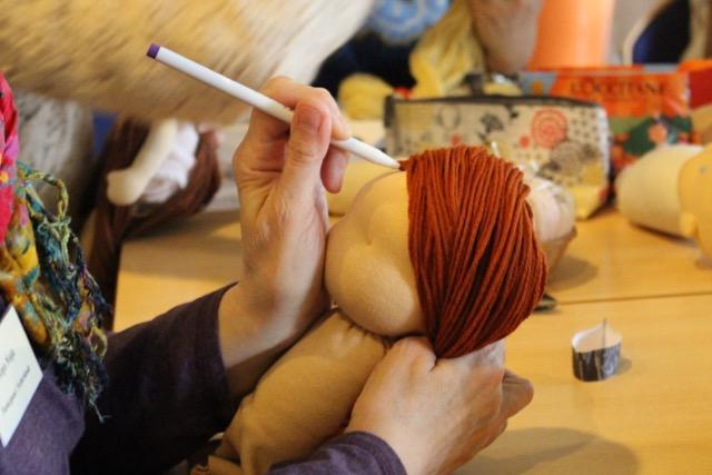 Feinslieb Dolls_Waldorf Doll Seminar 2016 - 49 von 142