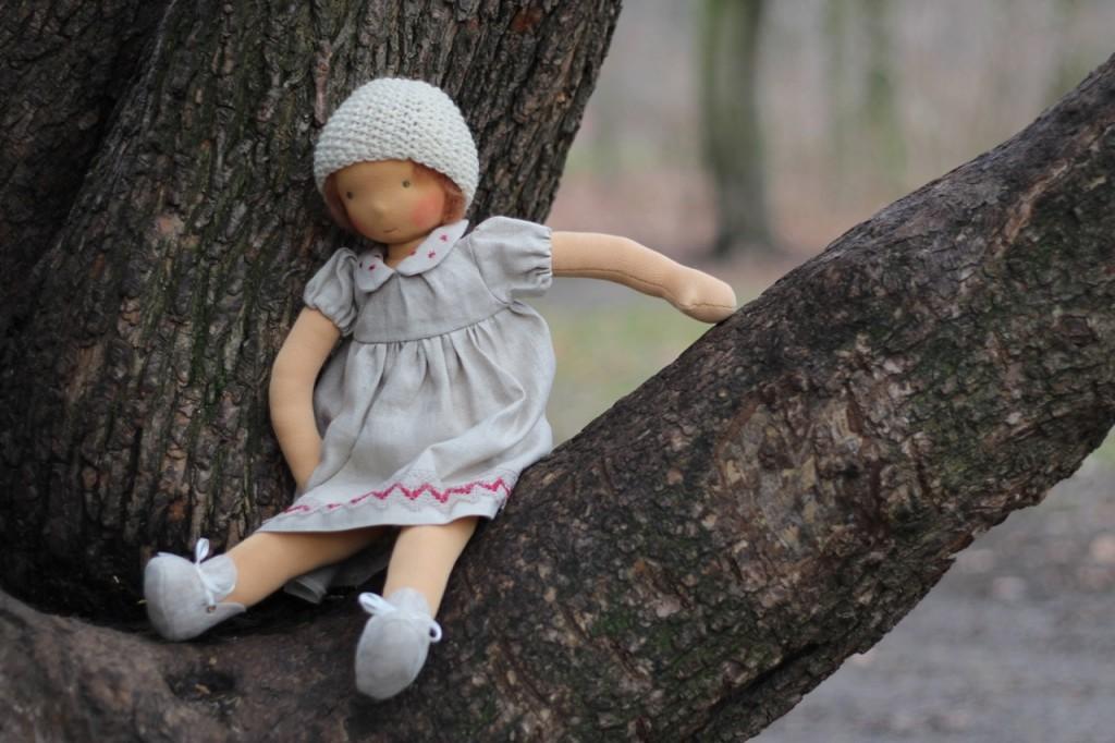 feinslieb doll Aurelia 04