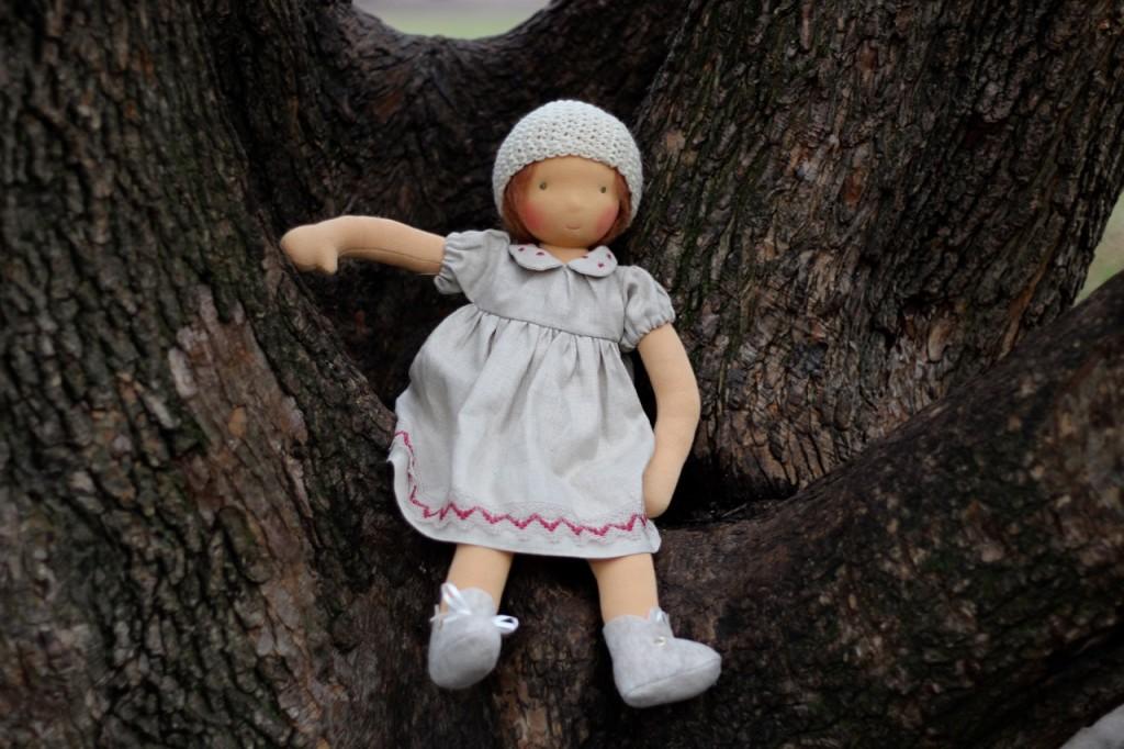 feinslieb doll Aurelia 06