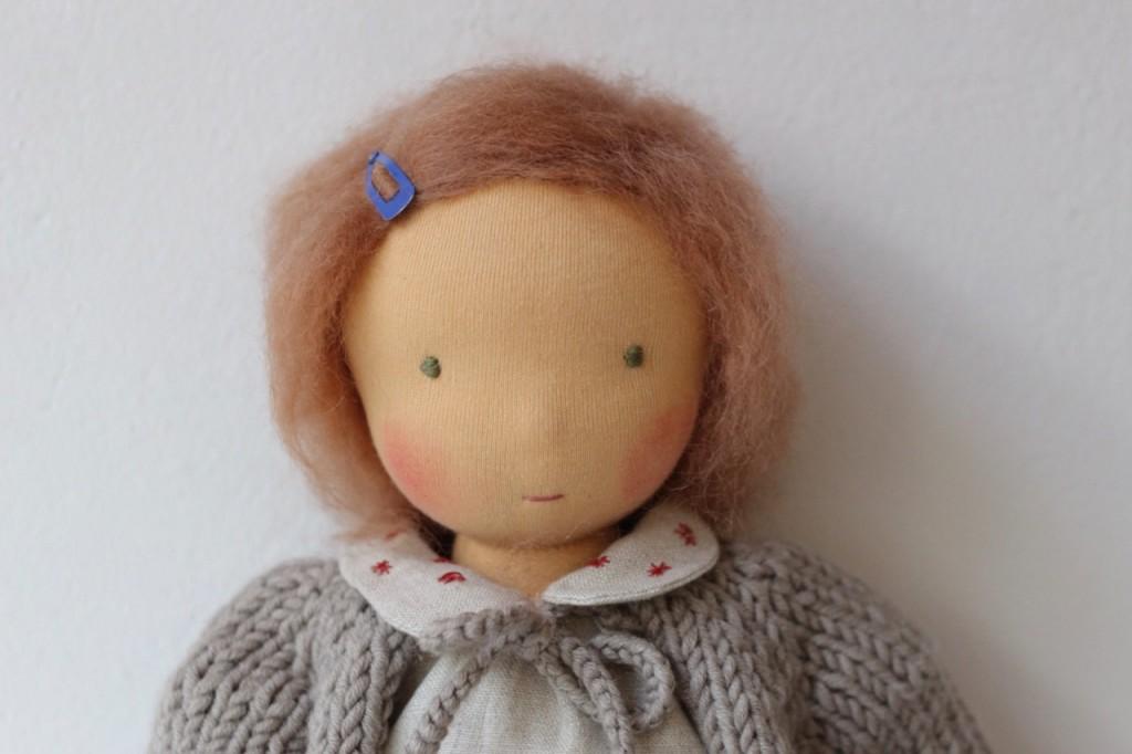 feinslieb doll Aurelia 17