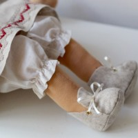 feinslieb doll Aurelia 19